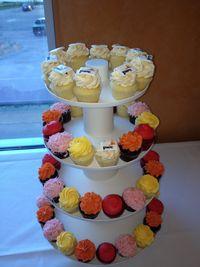 Blog fin activites recrutement - cupcakes