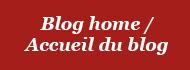 Blog home / Accueil du blog